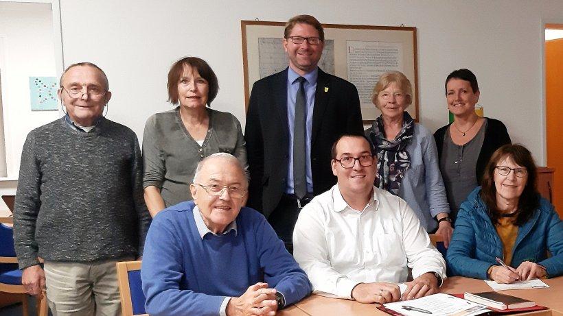 CDU Sickte bestätigt Vorsitzenden im Amt - Wolfenbütteler Zeitung