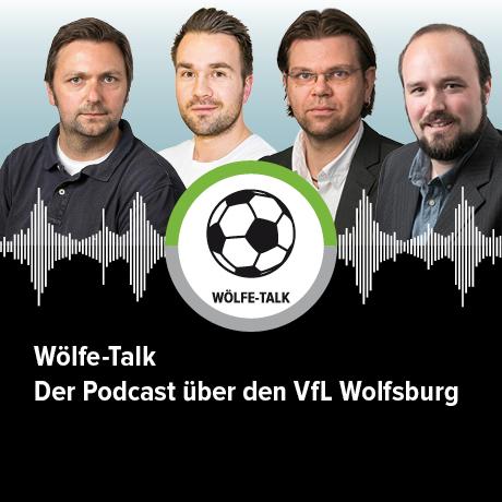 In der ersten Folge unseres neuen Podcasts Wölfe-Talk spricht Sportredakteur Leonard Hartmann mit VfL-Kapitän Josuha Guilavogui.