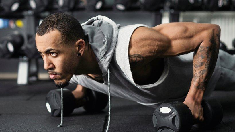 Zu viel Bodybuilding? Wie der Muskelwahn zur Krankheit wird - Wolfenbütteler Zeitung