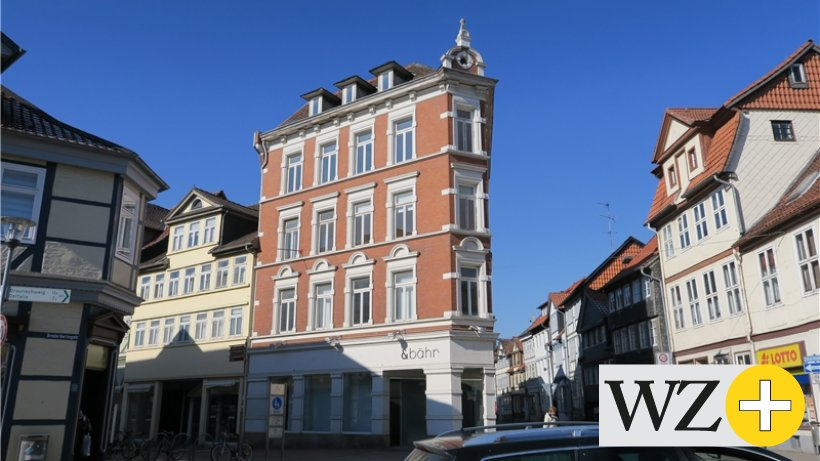 Hammer Wolfenbüttel