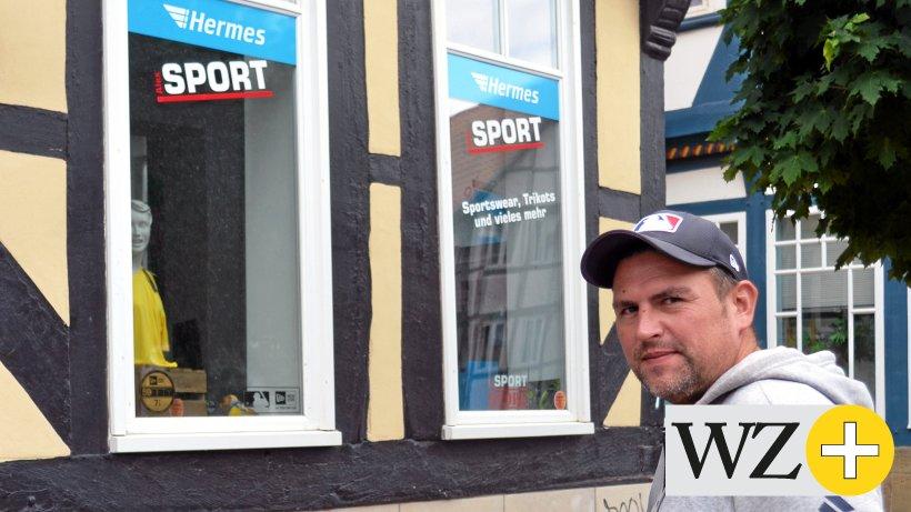 Sportgeschäft Braunschweig